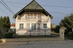 Viola Apartmanház Bogács